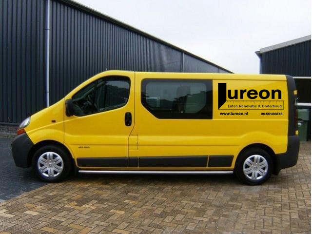 Lureon bus